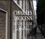 The Dickens Museum.
